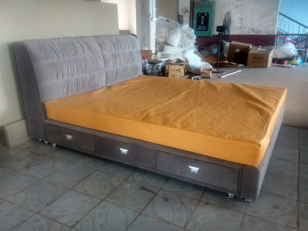 Online Get Cheap King Size Storage Beds -Aliexpress.com | Alibaba Group