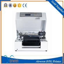 best sale a3 garment label printing machine dtg garment printer(China)