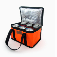 Hot Selling Portable Insulated Thermal Lunch Carry Tote Storage Travel Picnic Bag Best Price High Quality May25