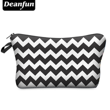 Deanfun 2017 Hot-selling Small Fashion Women Brand Cosmetic Bags H49(China)