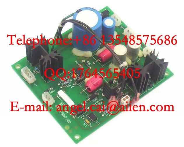 Nice 031 01620 000 The Vsd Logic Board Bram With Acc Board Air Conditioner Parts