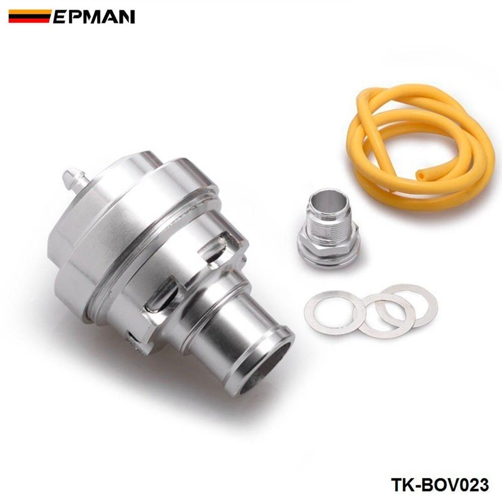 EPMAN Sport Diesel Blow Off Valve/Diesel Dump Valve TK-BOV023