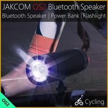 JAKCOM OS2 Smart Outdoor Speaker Hot sale in Stands like mount bracket for phone Usb Charger Hub Tablet Mount Phone