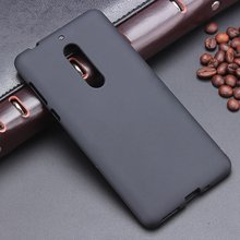 Black Gel TPU Slim Soft Anti Skiding Case Back Cover For Nokia 3 5 6 3310 2017 Mobile Phone Rubber silicone Bag Coque Fundas