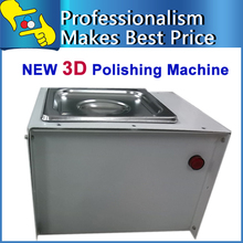 Factory direct sale 120W 3D polishing machine polisher machine 150 X 136 X 147mm for 3D printing free shipping
