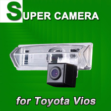 For Toyota Vios Prius PICNIC ECHO VERSO HARRIER ALTEZZA Camry Lexus Ipsum Avensis car back up reverse parking camera