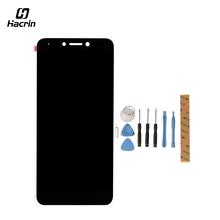 Le 1S X500 LCD Display+Touch Screen Tools Glass Panel Accessories Phone Replacement Letv Leeco Le 1S X500 X507 X509