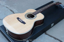 New Arrival, BCI Custom Top Quality, D&28 Acoustic Guitar Spruce Top Rosewood Back Available, Free Shipping