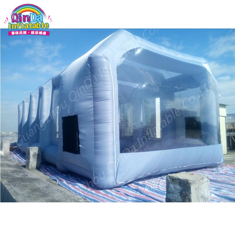 spray booth60