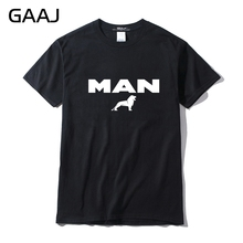 Man Truck Car New Logo Men T Shirts Summer Top Brand T-shirts For Man Printed Homme Casual T-shirt Clothing Streetwear O Neck(China)