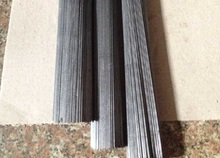 7-12MM, 0.5M/pc, 70# 72A carbon steel straight spring flexibility steel wire with hardness solid straight steel cable