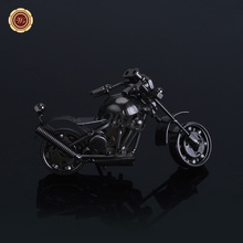 2015 New Design Cool Motorbike Model Diecast Metal Motorcycle Model Iron Crafts Indian Style Toy For Gifts