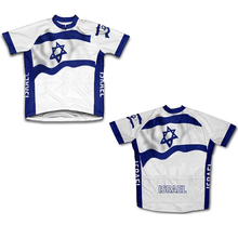Popular design sport biking jersey lowest price maillot ISRAEL cycling wear ropa ciclismo racing apparel italy ink back pockets(China)