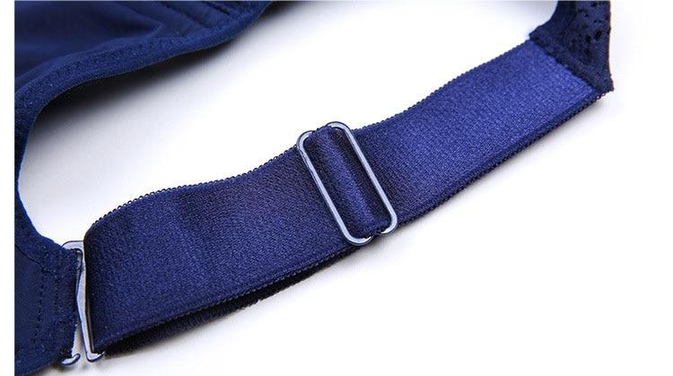 Jerrinut Lace Plus Large Big Size Push Up Bras For Women Wire Free Underwear Women Bralette Brassiere Femme Plus Size Bra 2.jpg13