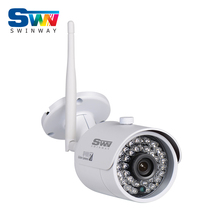 Buy Newest 1080P IP Camera WiFi Wireless Security Camara Onvif Video HD IR Night Vision Outdoor Video Surveillance CCTV System for $42.54 in AliExpress store