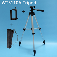 Adjustable Portable Projector Digital Camera Tripod Mount Bracket Holder Stand