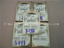 Free shipping  MK4050GAC DISK DRIVE HDD2G16 T ZH01 T DC+5V 1.3A 40GB FOR mercedes-benz car HDD navigation systems