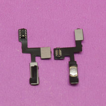 High Quality Brand New Power on/ off Flex Cable For MeiZu MX2 FPC Button Smart Cell Phone(China)