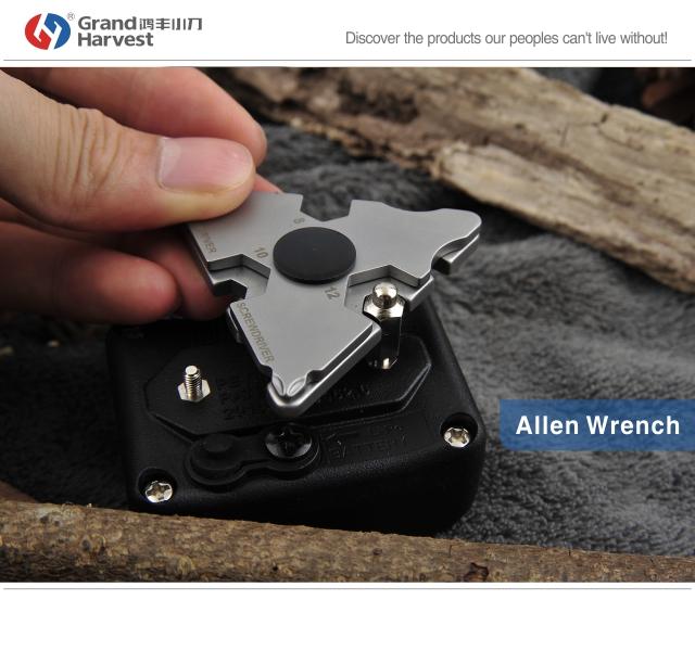 11th Allen Wrench GHK008
