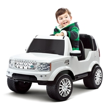 electric car for kids ride on,ride on toys,electric ride on car remote,baby electric car,Cool SUV car(China)
