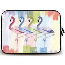 10 12 13 13.3 14 15.4 15.6 17 Fashion Flamingo Notebook Laptops Protect Shell Bags & Cases Apple Chuwi Lenovo Huawei Tablets