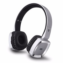 Buy Bluetooth Headphones Wireless Wired Headset AUX 3.5 MM Stereo Heavy Bass Sound Noise Cancelling Headphones Mic for $14.96 in AliExpress store