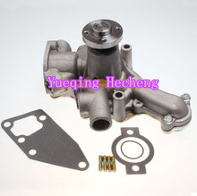 Water Pump With Gaskets For 4300 4400 4500 4600 4700 Compact Tractors