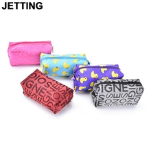 JETTING 1PCS Women Large Capacity Cute kawaii Pouch Zipper Coin Phone Change Purse Bag School Pencil Case Wallet For Childrens(China)