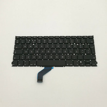 "New Laptop Portugal Portuguese Keyboard For Macbook Pro 13"" A1425 2012 Early 2013(China)"
