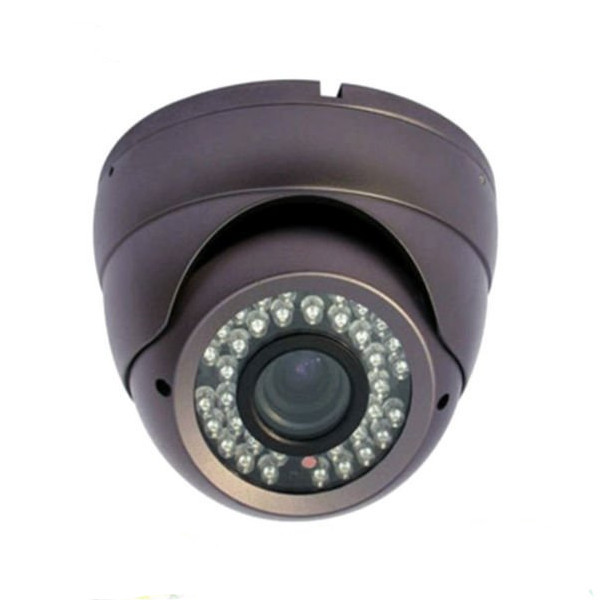 1/3 sony  ExView super had ccd 2.8-12mm zoom lens vandalproof 700tvl cctv camera 36pcs led with osd menu<br><br>Aliexpress