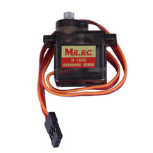 100% Brand new and high quality Great 1x 4.8V-6V Digital Micro Servo Motor Metal Gear For Racing Qaudcopter Car(China)