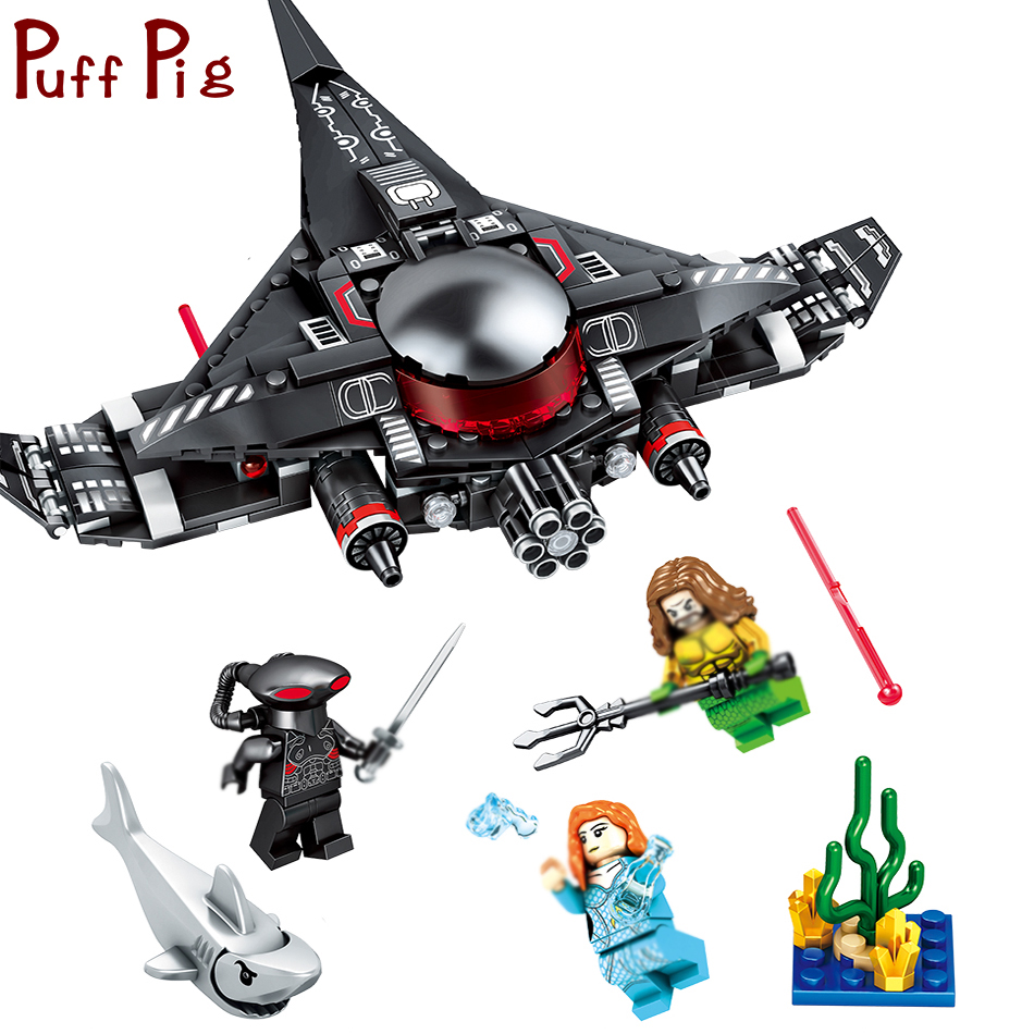 Toys & Hobbies Figurines Generous City Plane Car Model Kits Compatible With Legoinglys 3d Building Blocks Figures Educational Toys Hobbies For Children