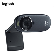 Original Logitech C310 Usb2.0 HD Webcams 720p Laptop Camera Webcam  Build In Microphone With Auto Force Function