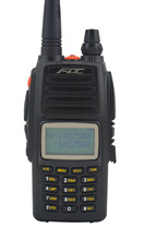 FDC FD-890 Plus 10Watt VHF 136-174MHz Professional FM Transceiver walkie talkie 10W 10km
