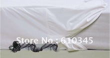 wholesale waterproof Zip Terry Mattress or Box Spring Encasement for bed bug King size(China)