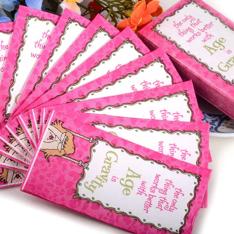 Buy pink zebra print party supplies and get free shipping on