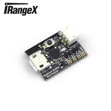 iRangeX BM01 Simple Tiny Bind Module for Spektrum for DSM2 / DSM-X Satellite Receiver RX for RC Models Spare Parts Accessories(China)