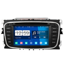 Winca S160 Android 4.4 System Car DVD GPS Head Unit Sat Nav for Ford Mondeo / Galaxy / Focus / S-MAX / C-MAX with Radio Stereo