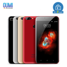 Original Oukitel U20 Plus 4G Mobile Phone MTK6737T 2GB+16GB Android 6.0 5.5'' FHD Screen 13.0MP Dual Lens Back Camera Cellphone(China)