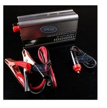 NEW 1000W Car 12v DC in 220v AC out Power Inverter USB Best(China)