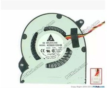 NEW notebook laptop  CPU COOLING COOLIG FAN FOR Asus Eee Pad EP121 B121 DELTA KDB05105HB AH1G 5V 0.40A KDB05105HB-AH1G