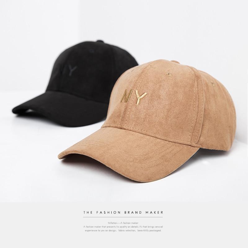 INFLATION 2017 Baseball Cap Falt Hat For Couple Cotton Men Snapback Hats NY Adjustable Street Skateboard Hip Hop Men Hats <br><br>Aliexpress