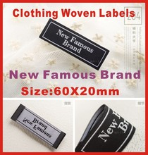"Free shipping: New Famous Brand "" A variety of stock clothes in our store, Custom your logo and so on(China)"
