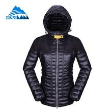New Puffer Ultra Light Duck Down Outdoor Winter Jacket Women Camping Snowboard Ski Coat Hiking Parka Climbing Jaqueta Feminina