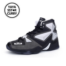 YAYA SSTAR CURRY 2017 retro Basketball shoes quality cheap comfortable men Sport shoes breathable zapatillas hombre Men shoes