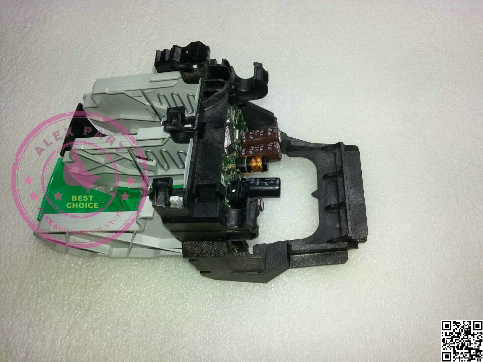 Printer Head Carriage Assembly for hp 9800 9860 C8165-67042 C8165-67061<br><br>Aliexpress