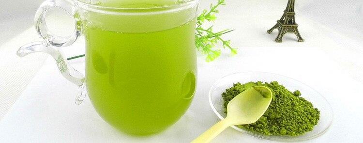 Диета 3 дня на зеленом чае