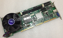Industrial equipment board SYS7190 VER 1.1 LGA775 socket full-sizes cpu card(China)