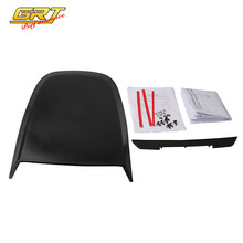 GRT - Car Styling JDM Car Sticker Racing Hood Scoop Black for Ford Mustang 2005-2009 GT V8(China)