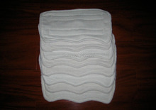 8pcs Euro Pro Shark Steam Mop Replacement Microfiber Pads S3250, 3250, S3202, 3202,S3101, 3101